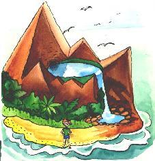 Остров детства